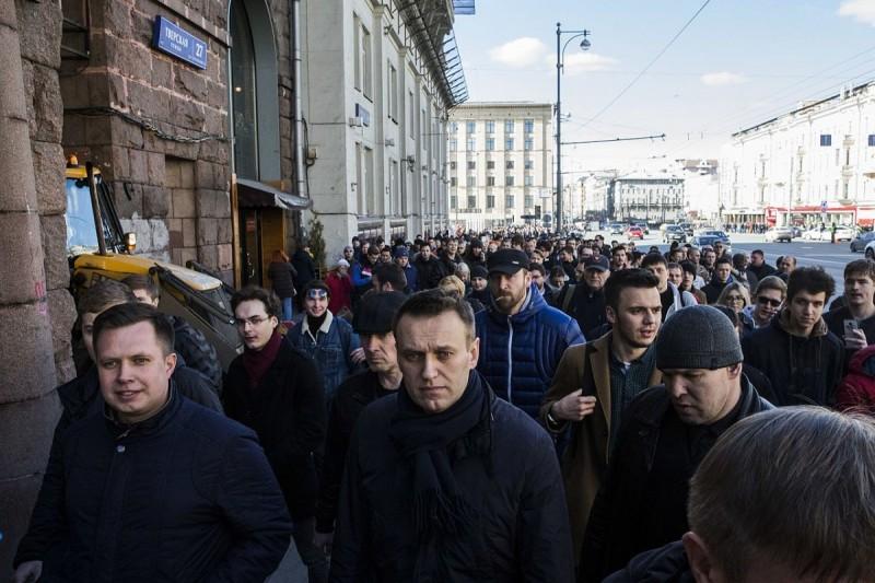 Understanding Alexei Navalny