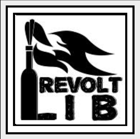 Revolt Library : Revolutionary Materials from the Past